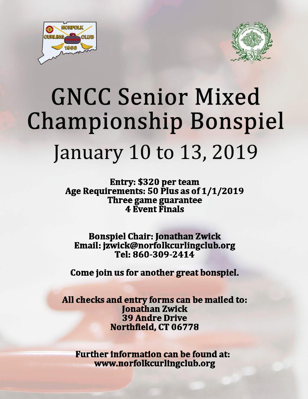 2019 GNCC Senior Mixed