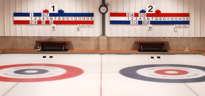 Norfolk Curling Club